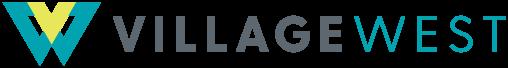 Village West logo