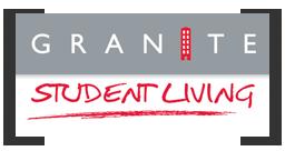 Granite Student Living logo
