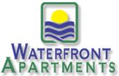 Waterfront Apartments / Sugarhill Corporation logo