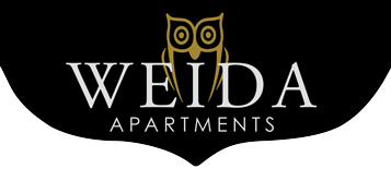 Weida Apartments logo